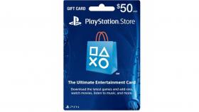 50$ gift