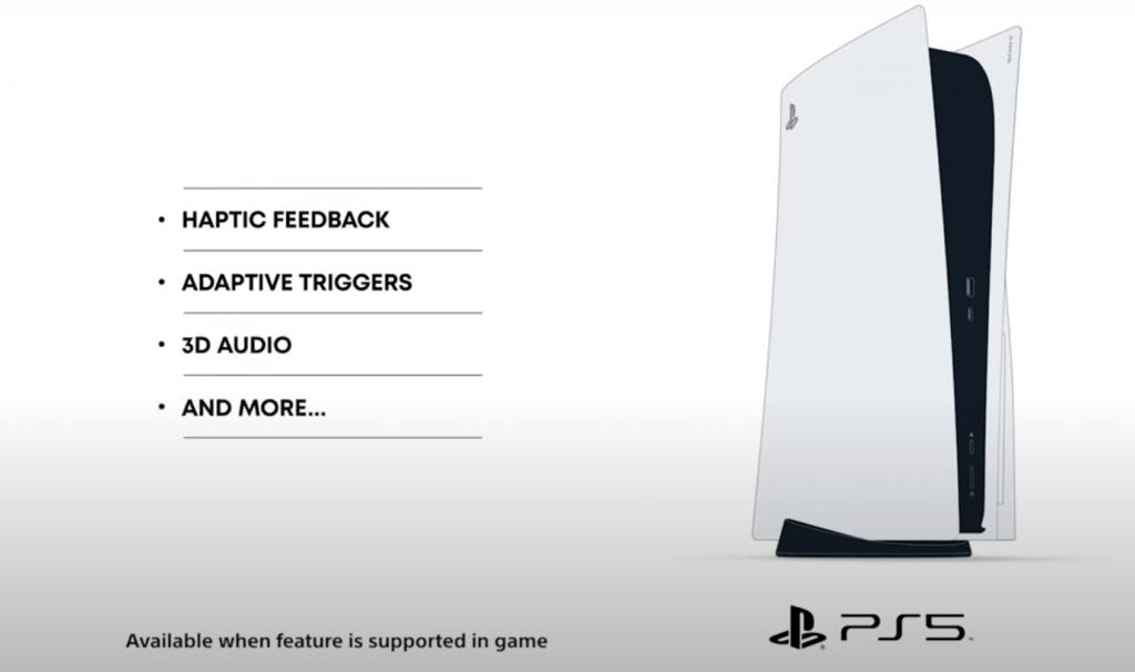 بررسی کنسول PS5