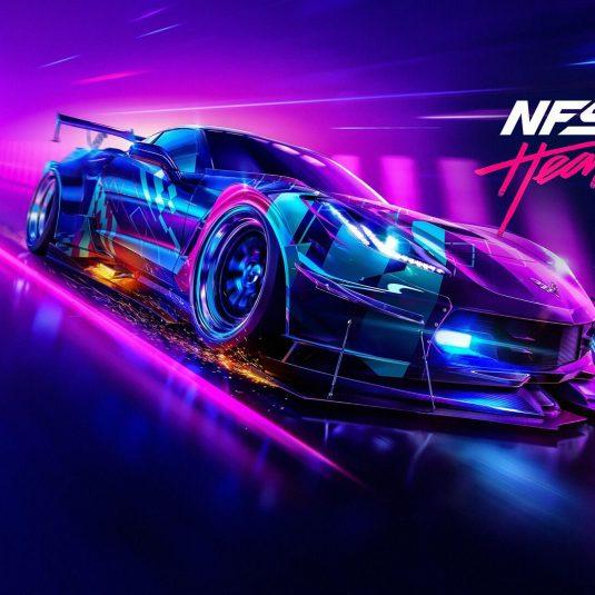بازی Need for Speed Hea bazi-psn.ir .jpg