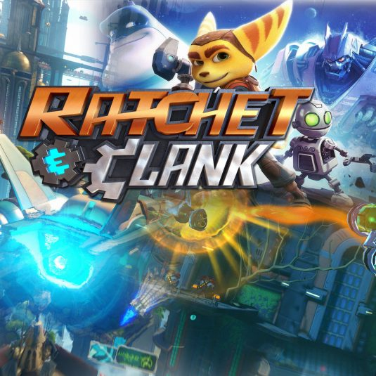 Ratchet and Clank-bazi-psn.ir