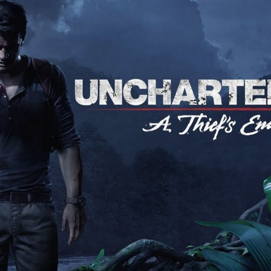 Uncharted 4: A Thief's End-bazi-psn.ir
