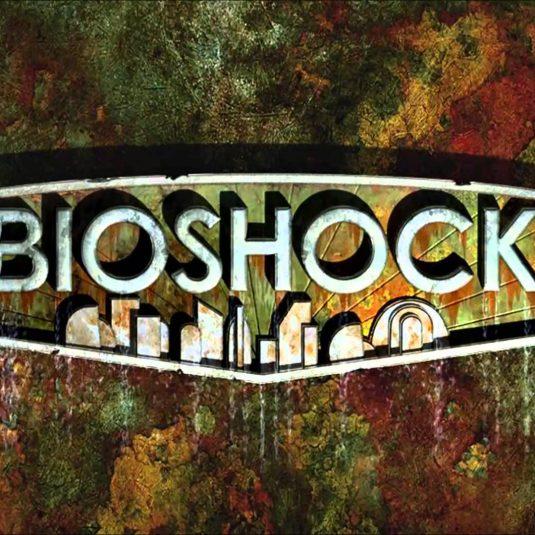 BioShock: The Collection-bazi-psn.ir