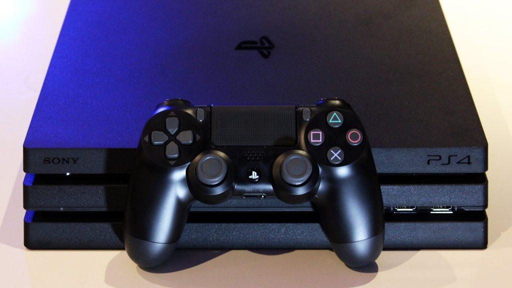 PS4 Pro-bazi-psn.ir
