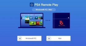 اجرای بازی های پلی استیشن ۴ بر روی کامپیوتر با نرم افزار Remote Play