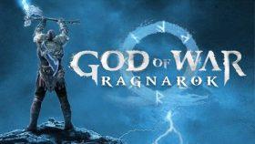 بازی God of war: Ragnarok، شاید میان نسلی باشد