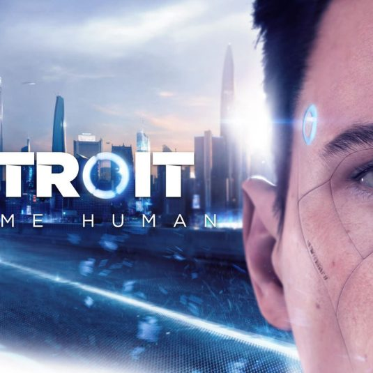 Detroit: Become Human-bazi-psn.ir