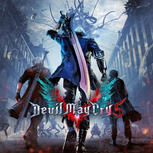Devil May Cry 5-bazi-psn.ir