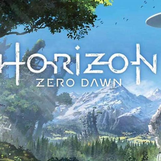 Horizon: Zero Dawn-bazi-psn.ir