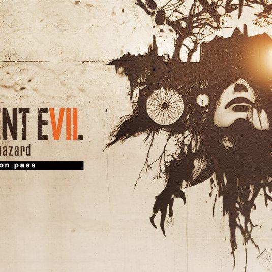 Resident Evil 7: biohazard-bazi-psn.ir