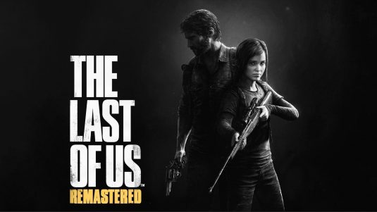 The Last of Us : Remastered-bazi-psn.ir