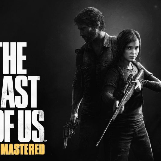 The Last of Us : Remastered-bazi-psn.ir