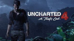 Uncharted 4: A Thief's End-bazi-psn.ir