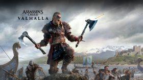 Assassin's Creed: Valhalla-bazi-psn.ir