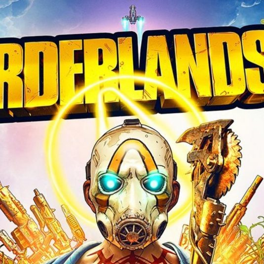 Borderlands 3 Deluxe Edition-bazi-psn.ir