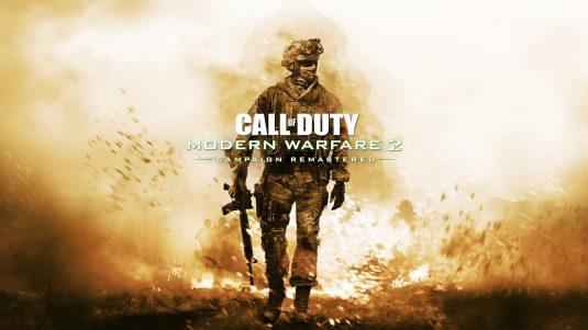 Call of Duty Modern Warfare 2 Campaign Remastered-bazi-psn.ir