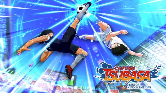 Captain Tsubasa: Rise of New Champions-bazi-psn.ir