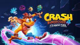 Crash Bandicoot 4: It's About Time-bazi-psn.ir