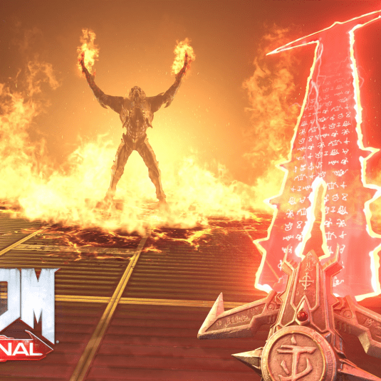 DOOM Eternal-bazi-psn.ir