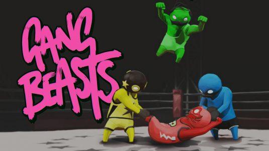 Gang Beasts-bazi-psn.ir