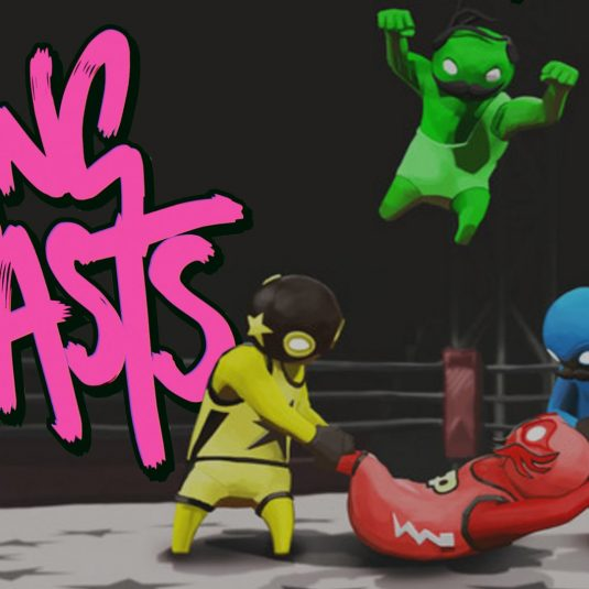 Gang Beasts-bazi-psn.ir