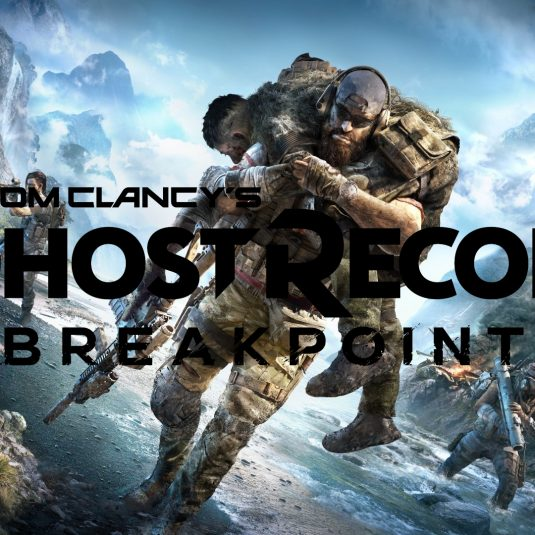 Ghost Recon® Breakpoint-bazi-psn.ir
