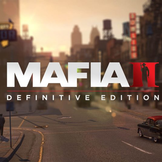 Mafia II Definitive Edition-bazi-psn.ir