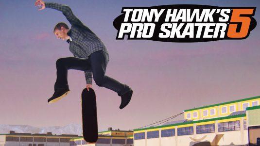 Tony Hawk's Pro Skater-bazi-psn.ir