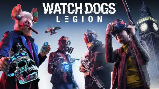 Watch Dogs Legion-bazi-psn.ir