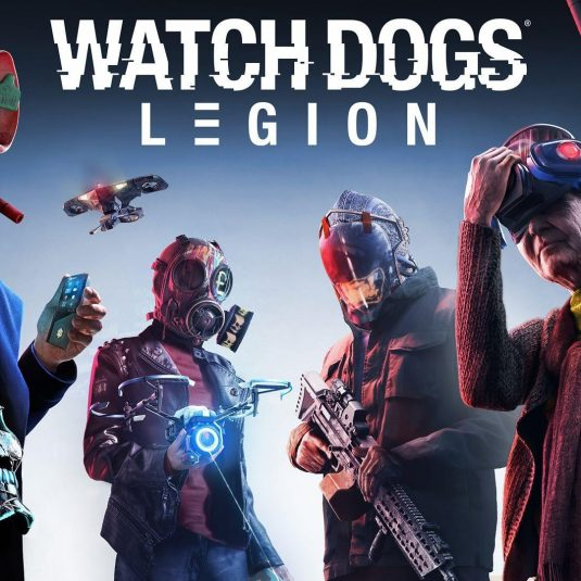 Watch Dogs Legion-bazi-psn.ir
