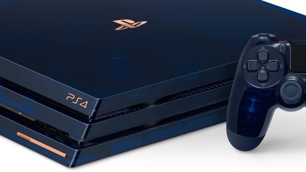 Playstation 4 Pro-bazi-psn.ir
