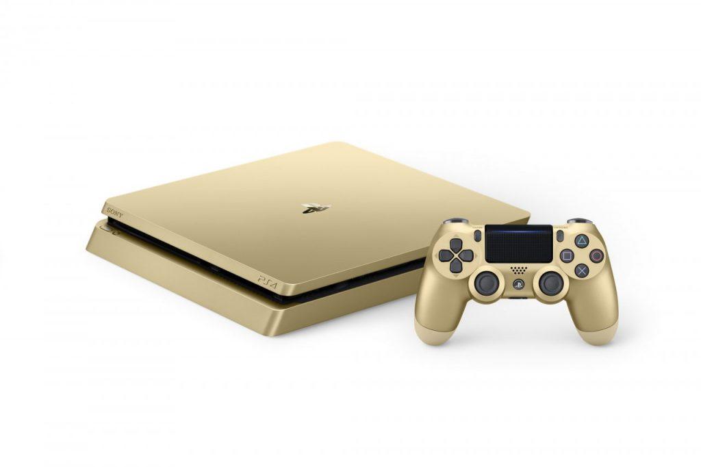Playstation 4 Slim-bazi-psn.ir