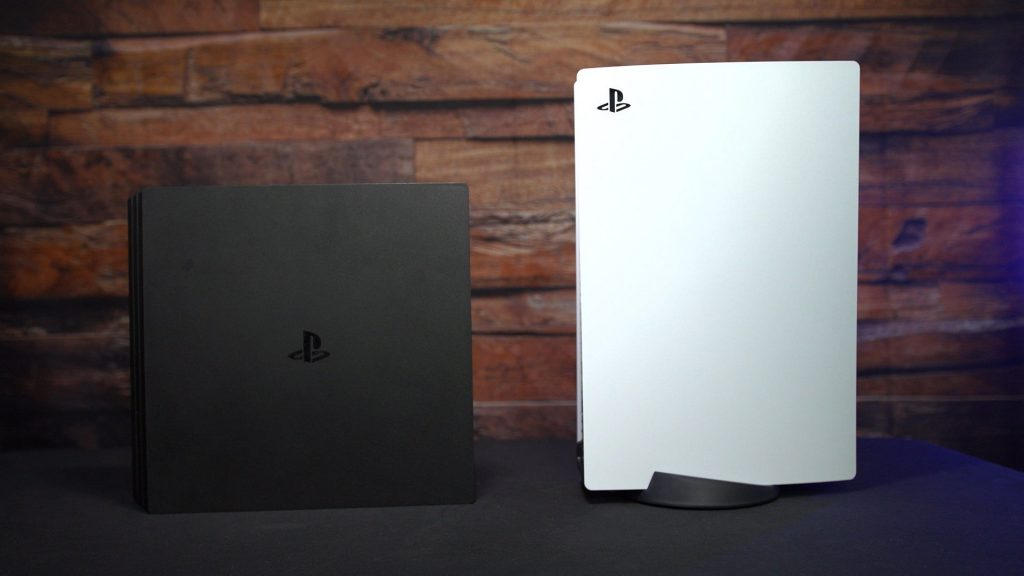 Transfer games from ps4 to ps5-bazi-psn.ir