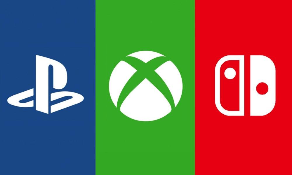 Comparison of game consoles Sony, Microsoft, Nintendo-bazi-psn.ir