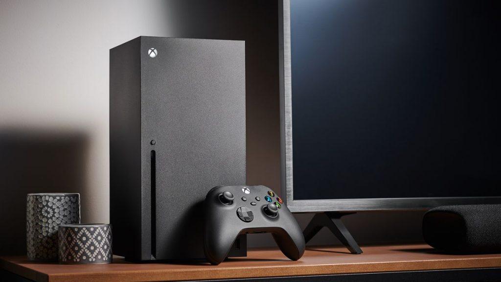 Microsoft's main goal is to offer the Xbox Series X-bazi-psn.ir