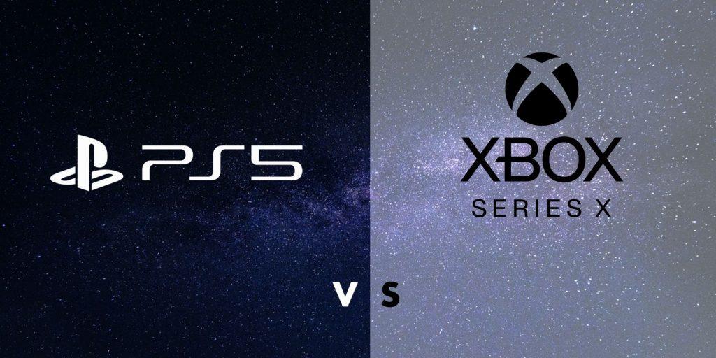 ps5 vs xbox series x-bazi-psn.ir