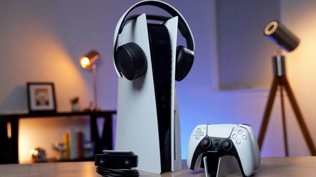 3D sound of PlayStation 5-bazi-psn.ir