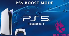 BOOST MODE PS5