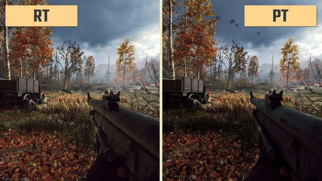 Battlefield V Ray Tracing-bazi-psn.ir