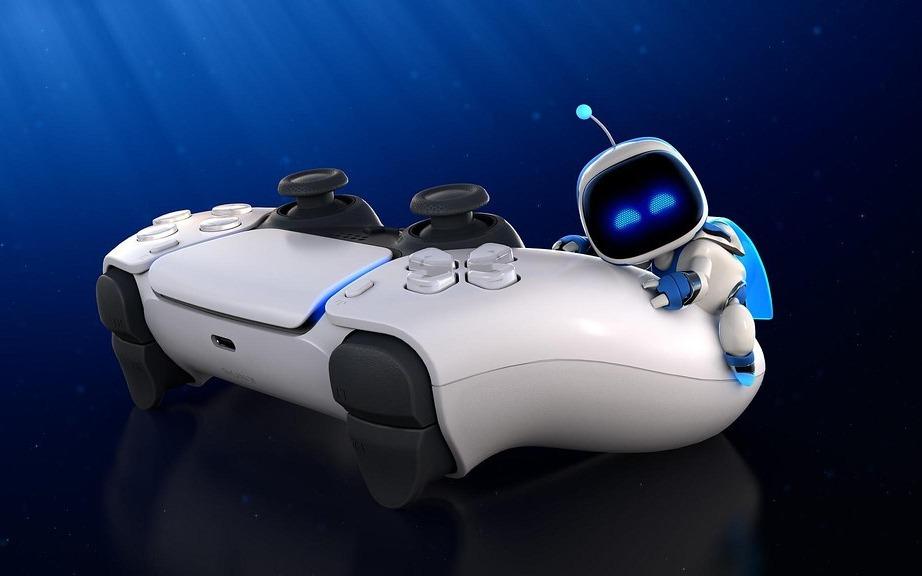 DualSense adaptable triggers-bazi-psn.ir