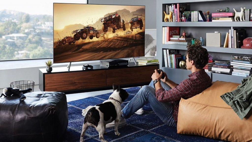 The best gaming TVs of 2021-bazi-psn.ir