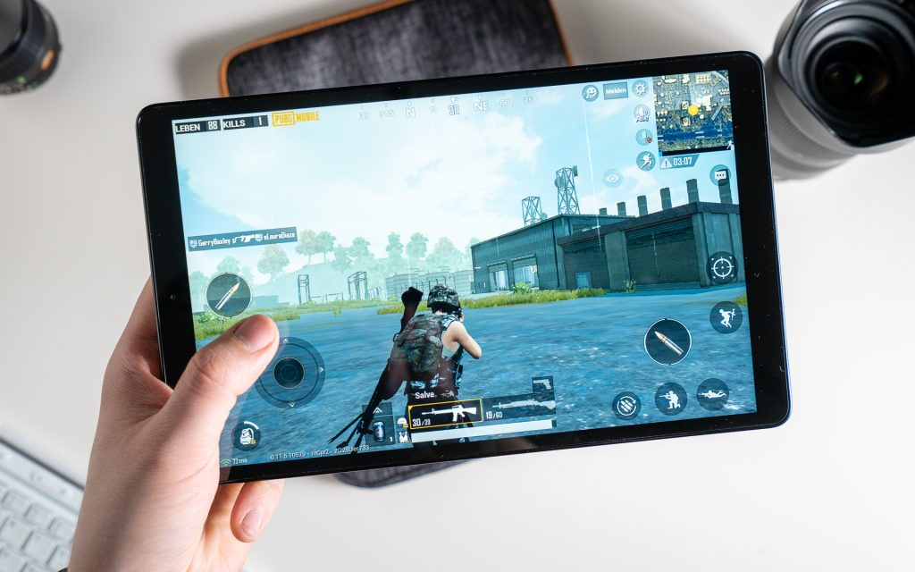 The best gaming tablets-bazi-psn.ir