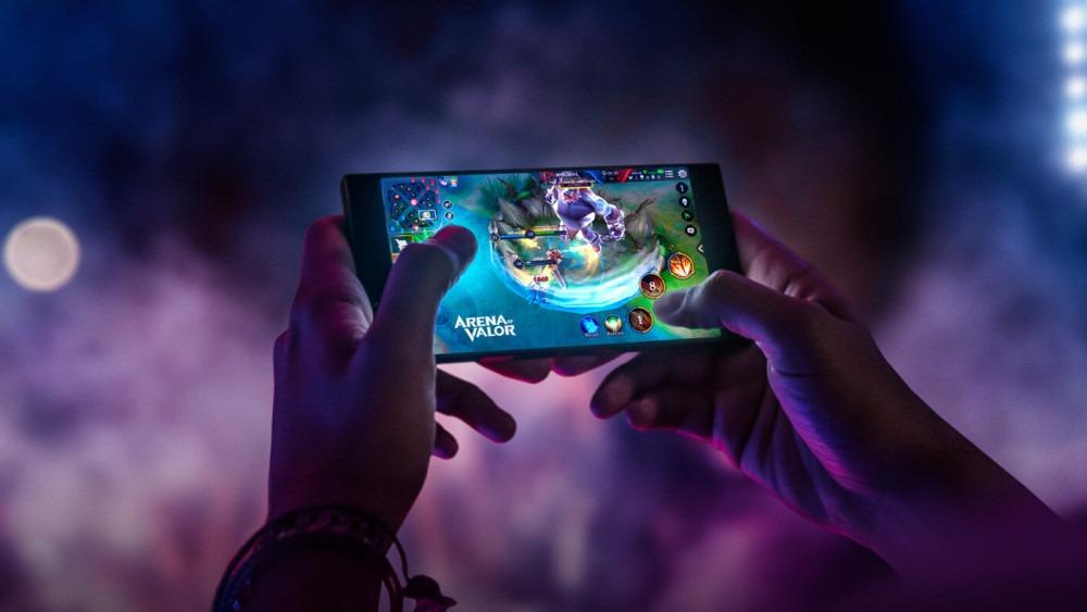 Mobile games-bazi-psn.ir