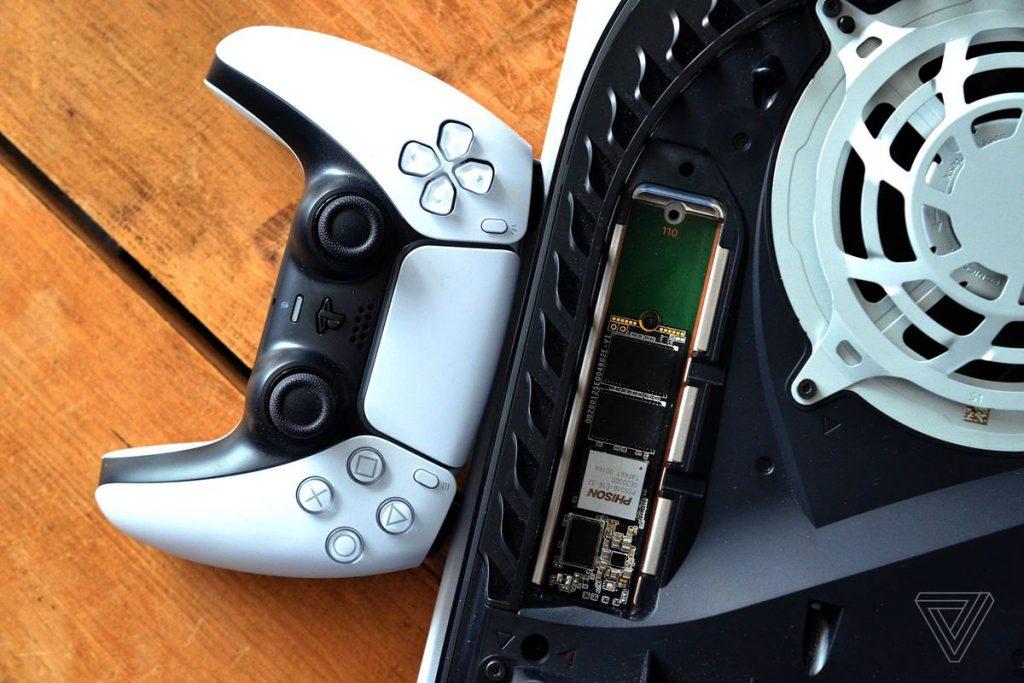 PlayStation5-m.2-ssd-memory-bazi-psn.ir